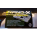 Nand-X - Nand programmer and glitch chip flasher