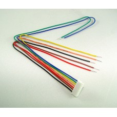 Nand-X or JRP to nand wires (extras)