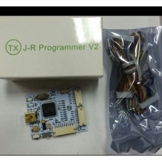 JR Programmer V2 - nand programmer and glitch chip flasher