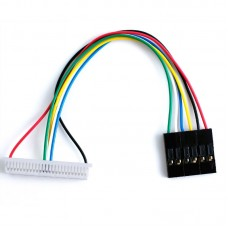 Nand-X to CR programming cable